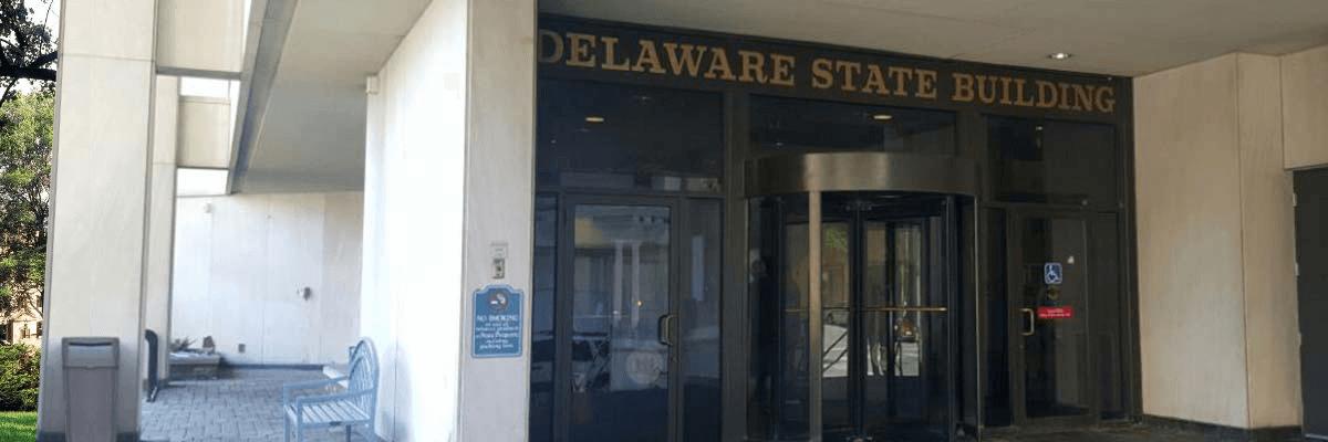 delaware eyalet binası