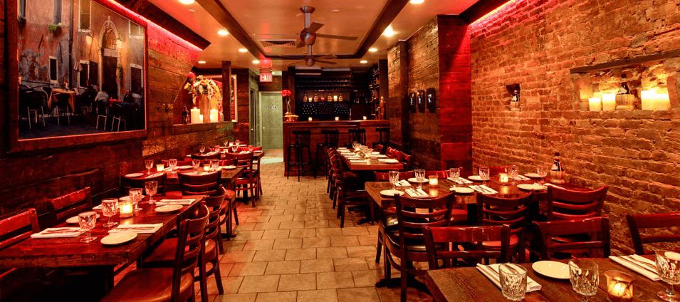 Amerikada Restoran Açmak